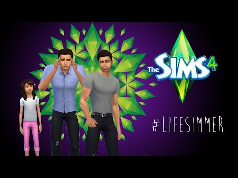 The Sims 4 (LifeSimmer Entry) - Potential Lover for Taylor (Family Video)