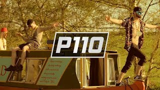 P110 - NEWZOO x Brame - Gold [Music Video]