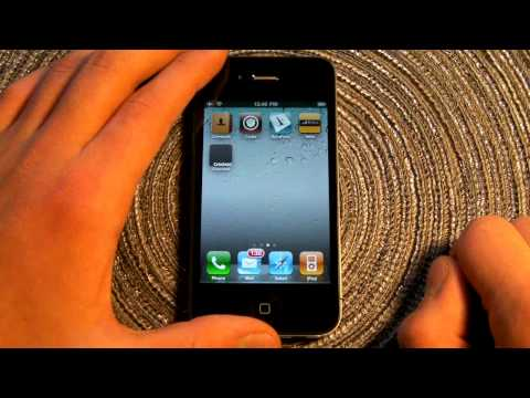 Delete Cydia Applications From Your Home Screen On iPhone & iPod Touch - CyDelete