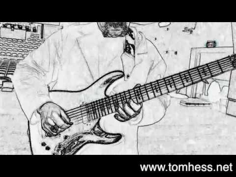 Tom Hess Guitar Playing And Music Contest – Jeff Moore