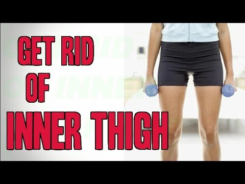 How To Get Rid Of Inner Thigh Fat | Exercises To Lose Inner Thigh Fat Fast