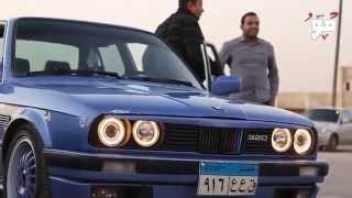 Drift cars in egypt  2015 - أكبر تجمع سيارات معدلة فى مصر