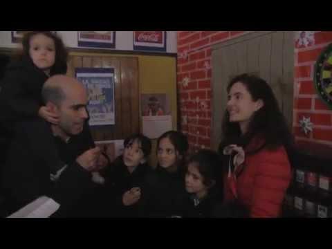 Vídeo resumen de los Belenes