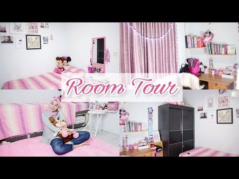 Room Tour | Putri Melati