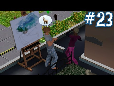 KICKED OUT!! - Sims 3 - #23