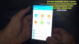 Samsung S5 Bypass 5 0 Sm-g900F samsung account remove Videos