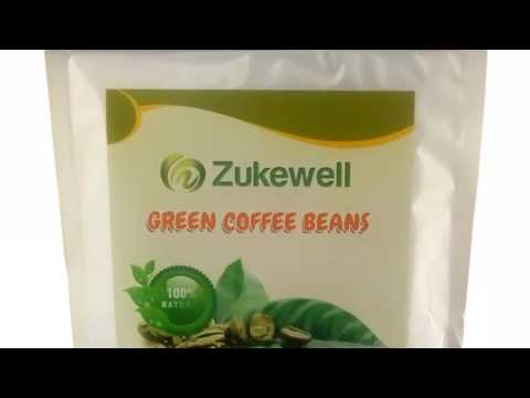 Use Green Coffee Beans to weight lose