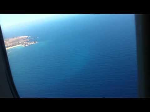flight from manchester to fuerteven