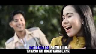 Rayola Feat Daniel Maestro - Garah Bagarah