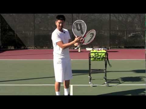 Tennis Lesson for Beginners: Racquets & Shoes - Part 5 of 5