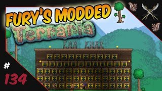 New Future Bosses and Planetoids in Calamity! (Terraria