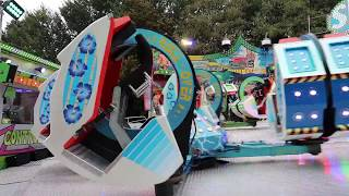 Shaker Tantillo/zeppieri (offride) Video Kermis Hasselt 2018