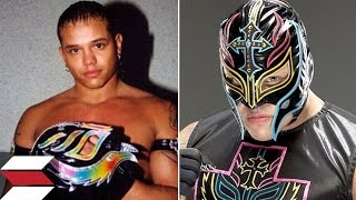 10 Secrets You Didn T Know About Rey Mysterio
