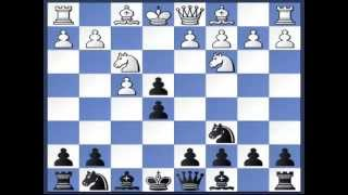 Chess Opening Against King
