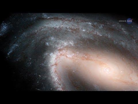 ScienceCasts: Hubble's Contentious Constant