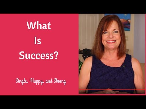 What is Success to You?