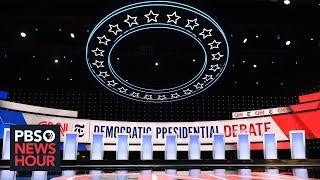 The hot topics 2020 Democrats could debate tonight