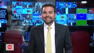 Download Noticias Uno - Emisión 22 de septiembre Video