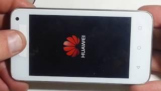 Cara Flash Huawei Y336-U02 Bootloop | How To Flashing Huawei Y336