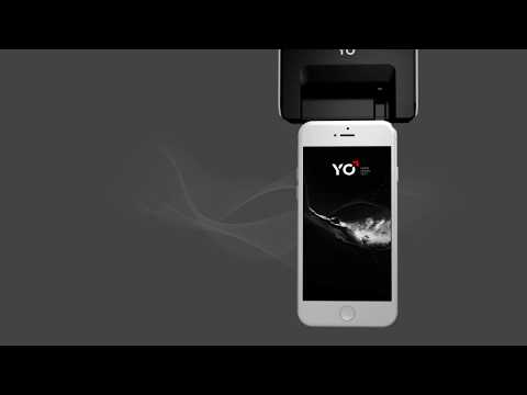 HOW TO LOAD THE YO HOME SPERM TEST CLIP ONTO YOUR iPHONE - GALAXY - LG SMARTPHONE