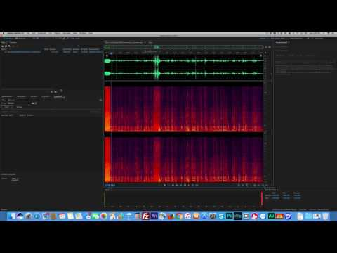 Adobe Audition Remove Click from Audio