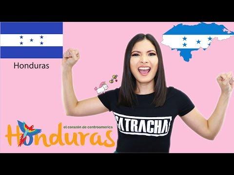 TAG DEL CATRACHO 💙 Qué No Me Gusta De Honduras? 🦄 Bessy Dressy