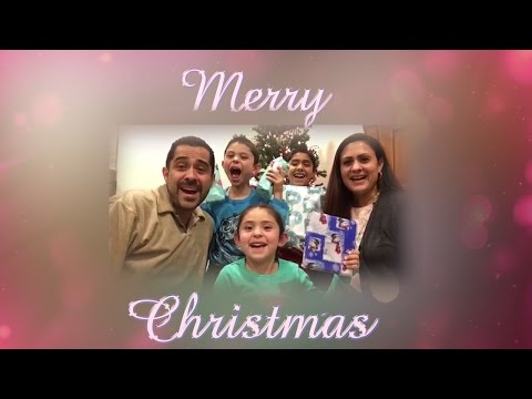 Merry Christmas 2016 - Final Expense Sales Agents Special Message