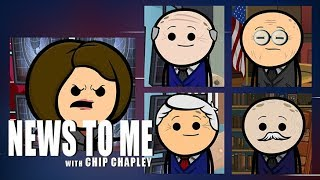 "News To Me With Chip Chapley - Episode 3 ""Women? That"