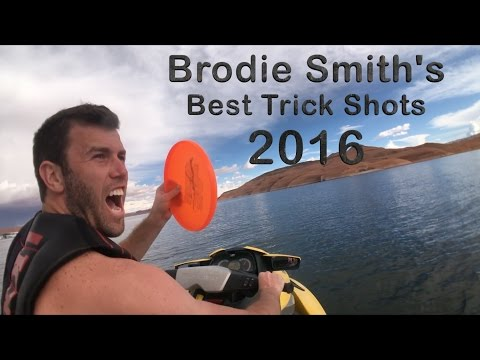 Best Trick Shots of 2016 |