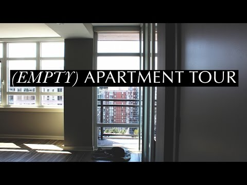 NEW DC Apartment Tour | Broke But Bougie