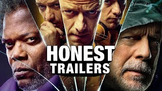 Download Honest Trailers - Glass Video