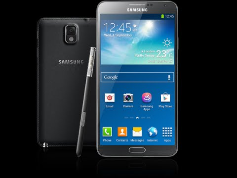 Blocked Blacklisted AT&T Samsung Galaxy Note 3 Fixed! (IMEI Repair)