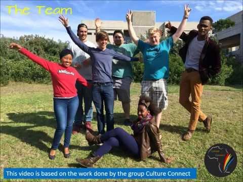 NMMU Computing Sciences - Diversity Video