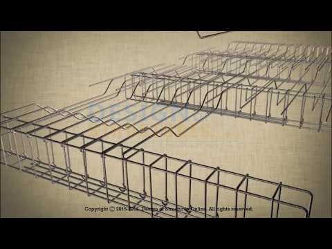 Beam and Slab animation