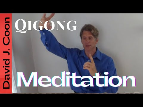 Qigong Meditation for Beginners