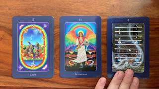 PISCES Tarot - Secret messages from your SOULMATE 2 - March