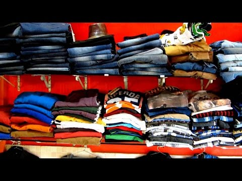 How to start Ready Made garment bussiness in India-in less than 5 lakh
