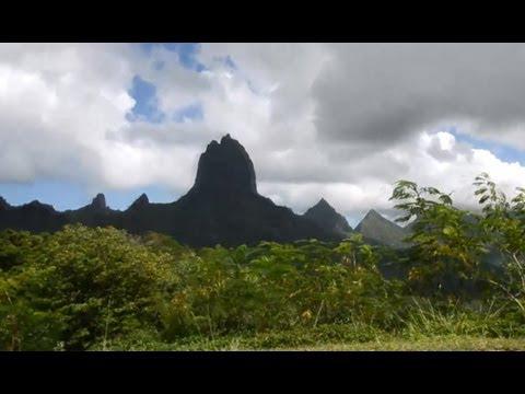 Une journée à Tahiti, Mooréa - Daytrip in Moorea