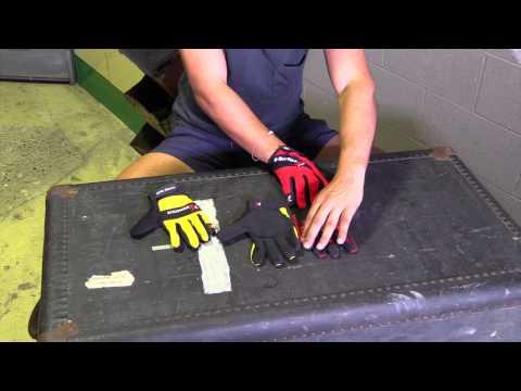 Product Highlight: StrongerRx 3.0 Glove
