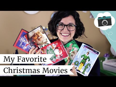 Top 10 Christmas Movies I Always Watch - My Favorite Holiday Films