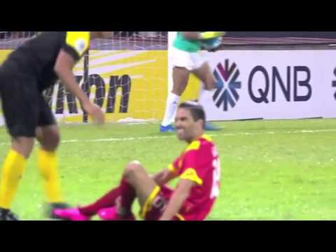 AFC Cup 2016 | Selangor vs Ceres La Salle [0-0][Group Stage]