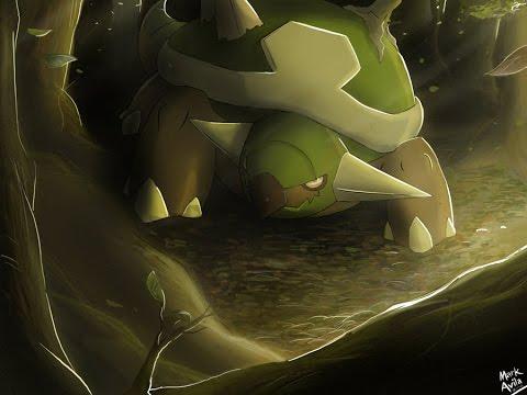 Pokemon ORAS GTS Giveaway Shiny Torterra Perfect IVs