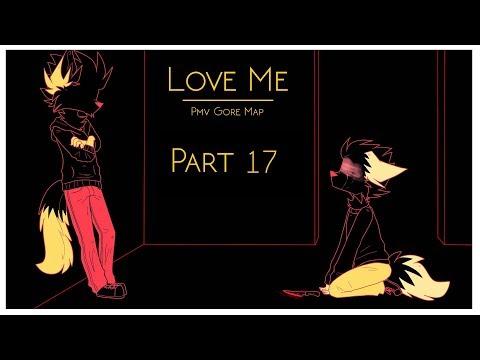 Love me / Part 17 / Blood warning