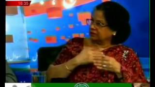 AMKS Dr Arif Alvi on Dhaka Fall December 16, 2011)