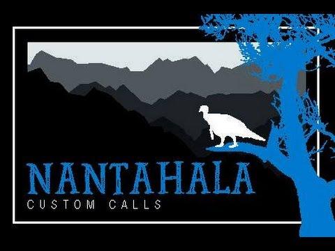 Turkey hunting   Nantahala Custom Calls