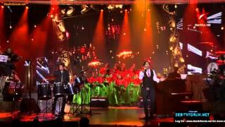 Musical Tribute to Rajesh Khanna by Salim and Suleiman in Gima 2012