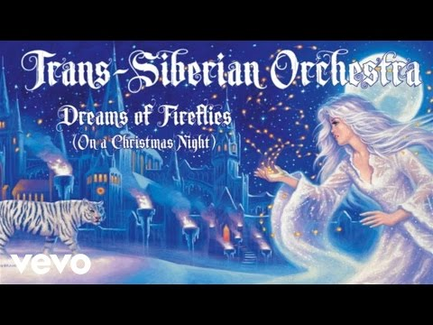 Trans-Siberian Orchestra - I Had A Memory