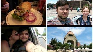 Gli svantaggi di essere straniero in Messico: Travel Vlog || LifeOfCesar