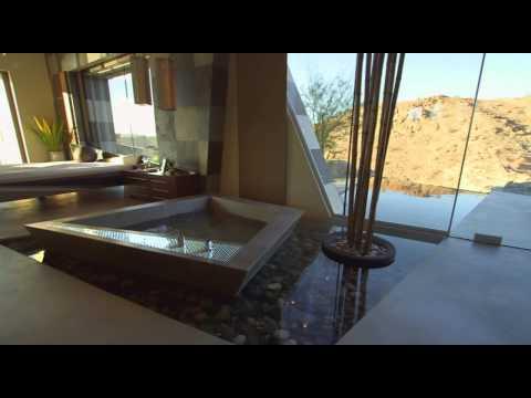 HGTV Million Dollar Rooms Presidential Master Suite - Modern Home Video