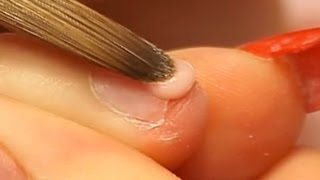 In this nail video tutorial Naio Nails show us how to apply sculptured acrylic nails to short and bitten nails. Products used can be found at: https://www.naio-nails.co.uk https://www.naio-nails.eu  https://www.naio-nails.us  Facebook: https://www.facebook.com/NaioNailsUK Twitter: https://www.twitter.com/naionailsuk Instagram: https://www.instagram.com/naionailsuk  Subscribe to our channel to ensure you don
